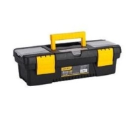 deli 得力 DL432018 两层带零件盒工具箱 11寸