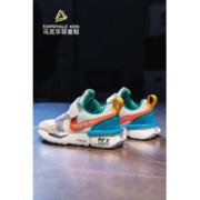 马克华菲 新款儿童透气网布运动鞋89.9元包邮(需用券)