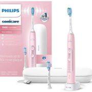 Philips Sonicare 声波震动牙刷 7500系列 到手约790元