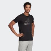 adidas 阿迪达斯 男装 短袖T恤 EED725679元包邮(需用券)