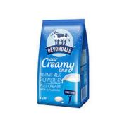 德运 高钙全脂成人牛奶粉 1000克/袋 4袋装172元