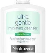 Neutrogena 露得清 超温和日常保湿洁面乳 354ml 到手价¥72.74
