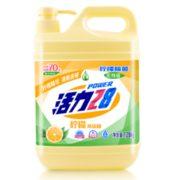 活力28 柠檬洗洁精 1.28kg¥5.11 1.3折 比上一次爆料降低 ¥1.21