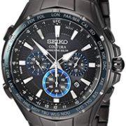 SEIKO 精工 SSG021 太阳能电波男士腕表 到手¥2095.43