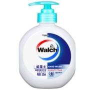 PLUS会员: 威露士 健康呵护型健康抑菌洗手液525ml*2件
