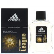 Adidas 阿迪达斯 征服香水 EDT 100ml