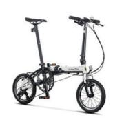 DAHON 大行 K3 KAA433 折叠自行车