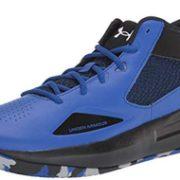 Under Armour 安德玛 Lockdown 5 男款网眼透气篮球鞋 含税到手¥349.72