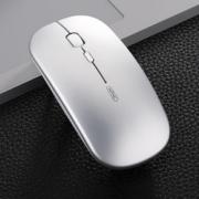 【大牌特惠】英菲克可充电静音无线鼠标17.9元