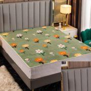 泰国皇室进贡品牌!Semposen 希普森 天然乳胶床垫 1.5~1.8米 2色