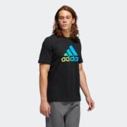 adidas 阿迪达斯 DoodleBasic BoS 男装 短袖T恤 FN1727