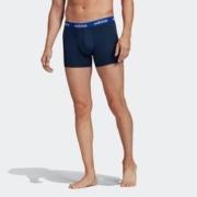 adidas 阿迪达斯 FS8396 男子训练运动内裤(三条装)99元包邮(需用券)