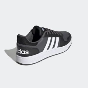 adidas 阿迪达斯 neo HOOPS 2.0男子休闲运动鞋 FY8626 FY8629