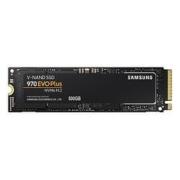 SAMSUNG 三星 970 EVO Plus NVMe M.2 SSD固态硬盘 500GB599元包邮(需用券)
