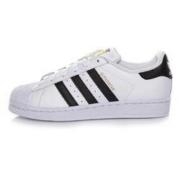 Adidas 阿迪达斯 FU7712 金标贝壳头休闲鞋