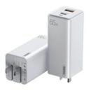 REMAX 睿量 RP-U50 1A1C GaN氮化镓 PD充电器 65W
