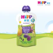 HiPP 喜宝 有机水果泥 100g*1袋