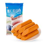 Shuanghui 双汇 素肉火腿肠 400g*2袋