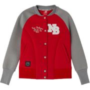 New Balance AWJ61626 女款保暖外套