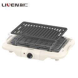 Liven 利仁 KL-J362A 烧烤盘 +凑单品