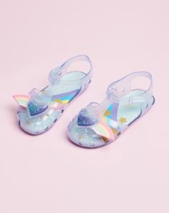 Balabala 巴拉巴拉 女童甜美凉鞋