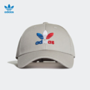 adidas 阿迪达斯 三叶草 BASEB CLASS TRE男女运动帽子GN4891