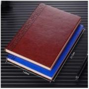 TonLiL 通立莱 PU面笔记本 A5/100张 多色可选
