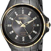 Seiko 精工 SNE506 男士石英腕表 含税到手1720.33元
