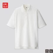 UNIQLO 优衣库 U系列 423241 男士POLO衫
