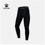 KELME 卡尔美 K15Z729 男士运动紧身裤81元包邮(需用券)