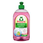 Frosch 柠檬高效浓缩洗洁精 750ml*3瓶