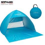 27日10点、黑卡会员! NORTHLAND 诺诗兰 NTTATO501E 全自动速开露营帐篷 99元(包邮)