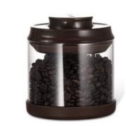 ANKOU 安扣 玻璃咖啡豆保鲜罐 250ml