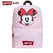 Levi's 李维斯 米奇联名款儿童双肩书包¥99.00 2.7折