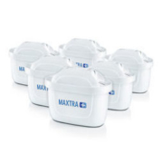 BRITA 碧然德 MAXTRA系列 多效滤水壶滤芯 6枚装 标准版139元