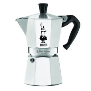 BIALETTI 6800 Moka Express 6-Cup 摩卡咖啡壶