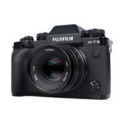 7artisans 七工匠 35mm/f1.4 APS-C 微单镜头