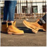 Timberland 添柏岚 10361W 女士工装靴