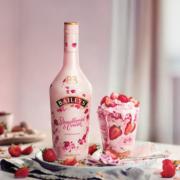 百利甜酒 草莓味 700ml