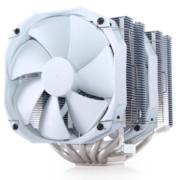 PHANTEKS 追风者 TC14PE CPU散热器 白色