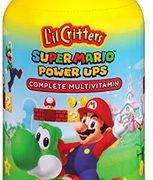 Lil Critters 儿童多种维生素软糖 马里奥限量版 190粒  到手约¥121