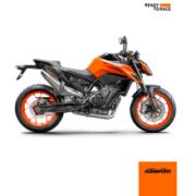 KTMR2R 790 DUKE 摩托车 专治10万以内各种不服