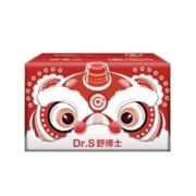 舒博士dr.s 超省芯婴儿纸尿裤 尿不湿 XL80片