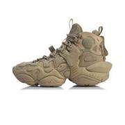 LI-NING 李宁 AGBP091 男款老爹运动鞋