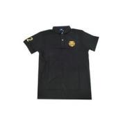 SUNING 苏宁足球俱乐部 儿童纯棉经典Polo衫