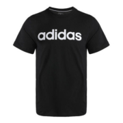 Adidas 阿迪达斯 M CE LOGO T1 圆领短T恤