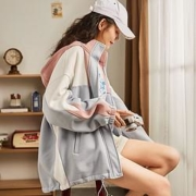 Tonlion 唐狮 62612FC0034413653 女士针织外套