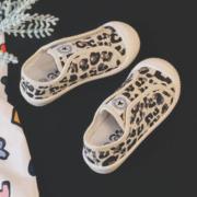 CESHOESES 男女童春夏款帆布鞋