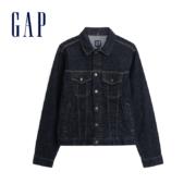 Gap 盖璞 490114 男士牛仔外套低至145元/件