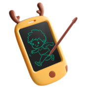 YISBRO 益之宝 儿童手机画板 4.4寸